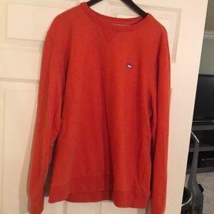 Southern Tide men's sweatshirt. Size L